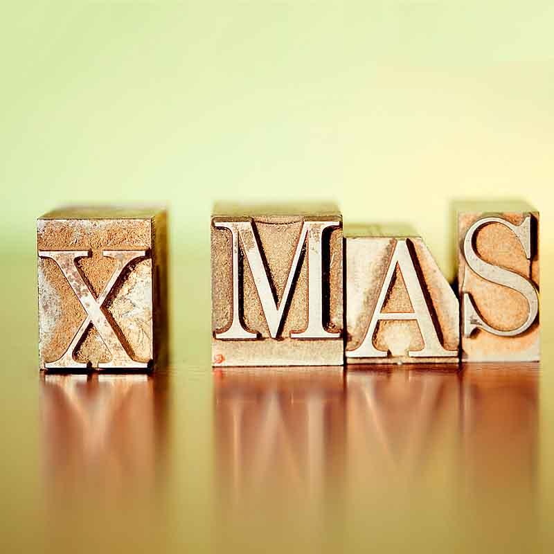 image from blogdictionarycom - What Does The Word Christmas Mean